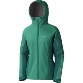 Marmot ROM Softshell Jacket – Women's