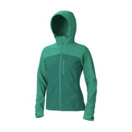 Marmot Estes Hooded Softshell Jacket – Women's
