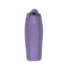 Big Agnes Lulu Sleeping Bag: 15 Degree Synthetic – Women's