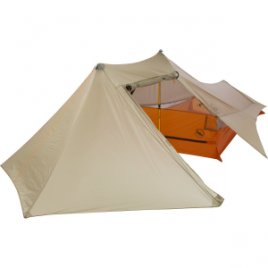 Big Agnes Super Scout UL 2-Person 3-Season Tent