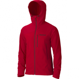 Marmot Estes Hooded Softshell Jacket – Men's