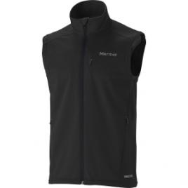 Marmot Leadville Softshell Vest – Men's