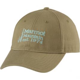 Marmot 1974 Twill Hat