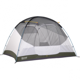 Marmot Limestone 6 Tent: 6-Person 3-Season