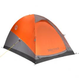 Marmot Hammer 2 Tent: 2-Person 4-Season