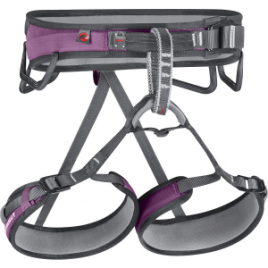 Mammut Ophira 3 Slide Harness – Women's