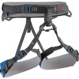 Mammut Togir Click Harness – Men's