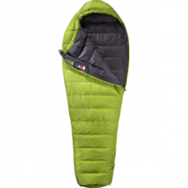 Marmot Hydrogen Sleeping Bag: 30 Degree Down