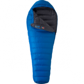 Marmot Helium Sleeping Bag: 15 Degree Down