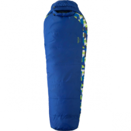 Marmot Trestles 30 Sleeping Bag: 30 Degree Synthetic – Kids'