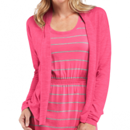 Icebreaker Villa Wrap Sweater – Women's