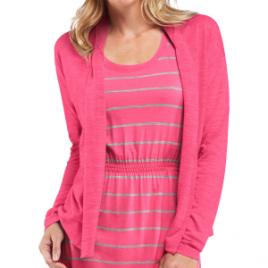Icebreaker Villa Wrap Sweater – Women's