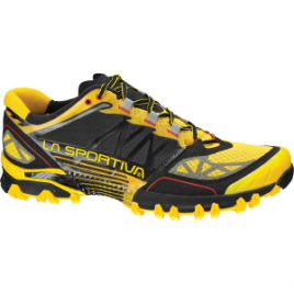 La Sportiva Bushido Trail Running Shoe – Men's