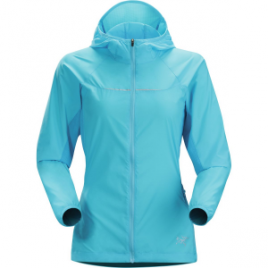 Arc'teryx Cita Hooded Jacket – Women's