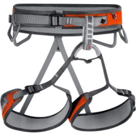 Mammut Ophir 3 Slide Harness – Men's
