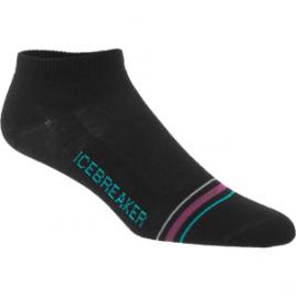 Icebreaker Lifestyle Ultralight Low-Cut Sock – Women's