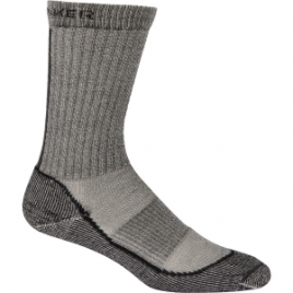 Icebreaker Outdoor Light Crew Sock – Men's