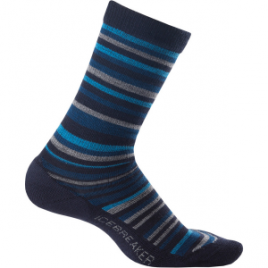 Icebreaker City Light Crew Sock – Men's