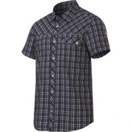 Mammut Asko Shirt – Short-Sleeve – Men's