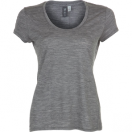 Ibex OD Heather T-Shirt – Short-Sleeve – Women's