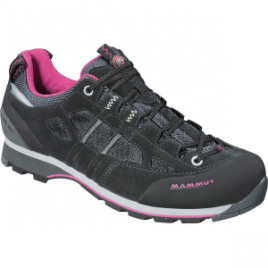 Mammut Redburn Pro Approach Shoe – Women's