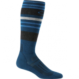 Icebreaker Medium Ski Over The Calf Sock – Men's