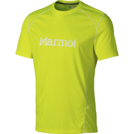 Marmot Windridge Graphic Shirt – Short-Sleeve – Men's