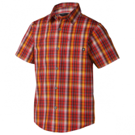 Marmot Waldron Shirt – Short-Sleeve – Boys'