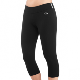 Icebreaker Rush 3/4 Tight – Women's