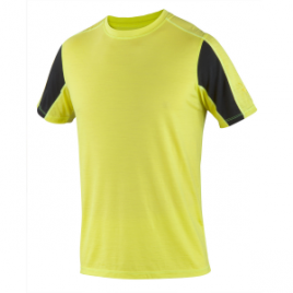 Ibex W2 Sport T-Shirt – Short-Sleeve – Men's