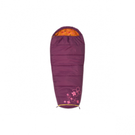 Kelty Big Dipper 30 Sleeping Bag: 30 Degree Synthetic – Girls'