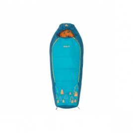 Kelty Woobie 30 Sleeping Bag: 30 Degree Synthetic – Kids'