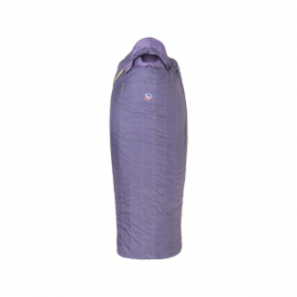 Big Agnes Slavonia Sleeping Bag: 30 Degree Synthetic – Women's