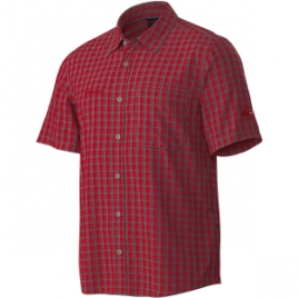 Mammut Lenni Shirt – Short-Sleeve – Men's