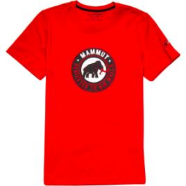 Mammut Vintage T-Shirt – Short-Sleeve – Men's