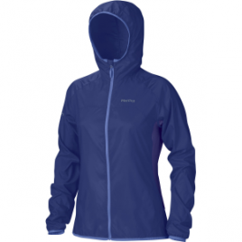 Marmot Trail Wind Hooded Jacket – Women's
