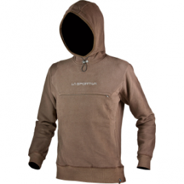 La Sportiva Bishop Hoodie Fleece Pullover Jacket – Men's