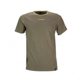 La Sportiva Vintage Logo T-Shirt – Short-Sleeve – Men's