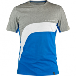 La Sportiva Swing T-Shirt – Short-Sleeve – Men's
