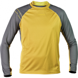 La Sportiva Epic T-Shirt – Long-Sleeve – Men's