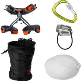 Mammut Ophir 3-Slide Harness Crag Bag Kit
