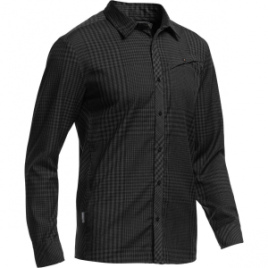Icebreaker Departure Shirt – Long-Sleeve – Men's