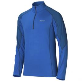 Marmot Thermalclime Pro 1/2-Zip Top – Long-Sleeve – Men's