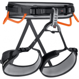 Mammut Ophir 4 Slide Harness – Men's