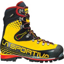 La Sportiva Nepal Cube GTX Mountaineering Boot – Men's
