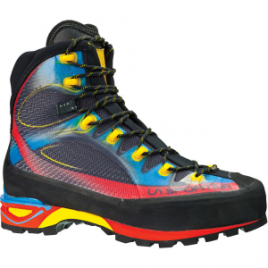 La Sportiva Trango Cube GTX Mountaineering Boot – Men's