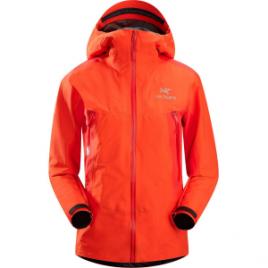 Arc'teryx Alpha SL Jacket – Women's