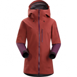 Arc'teryx Scimitar Jacket – Women's