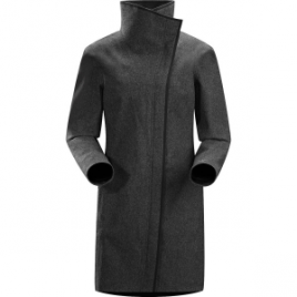 Arc'teryx Elda Wool Coat – Women's