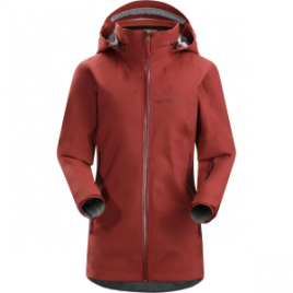 Arc'teryx Ravenna Jacket – Women's